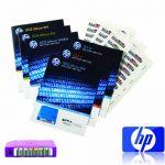 HP LTO5 Bar Code