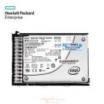 HP 800GB SATA