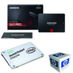 Solid State Drive - SSD
